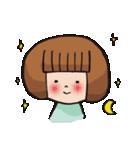 ゆるスピ系アラサー女子 すぴこ!(個別スタンプ:1)