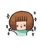 ゆるスピ系アラサー女子 すぴこ!(個別スタンプ:17)