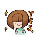 ゆるスピ系アラサー女子 すぴこ!(個別スタンプ:19)