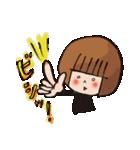 ゆるスピ系アラサー女子 すぴこ!(個別スタンプ:28)