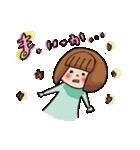 ゆるスピ系アラサー女子 すぴこ!(個別スタンプ:31)