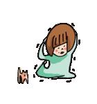 ゆるスピ系アラサー女子 すぴこ!(個別スタンプ:40)