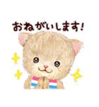 タンくまといっしょ2 ~タンくまの夏~(個別スタンプ:13)