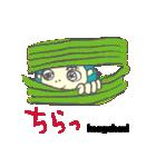 動くよぉ!マグちゃんとマオちんの日常編!(個別スタンプ:04)