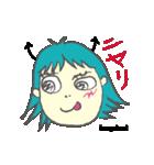 動くよぉ!マグちゃんとマオちんの日常編!(個別スタンプ:08)