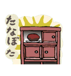 短縮ことわざ(個別スタンプ:02)