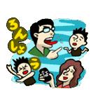 短縮ことわざ(個別スタンプ:29)