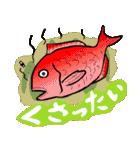 短縮ことわざ(個別スタンプ:30)
