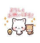 猫と柴犬と時々ひよこ 日常編(個別スタンプ:2)