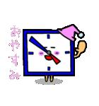 かわいい水泳道具たち★(個別スタンプ:02)