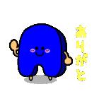 かわいい水泳道具たち★(個別スタンプ:13)