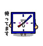 かわいい水泳道具たち★(個別スタンプ:15)
