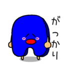 かわいい水泳道具たち★(個別スタンプ:33)