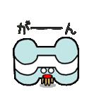 かわいい水泳道具たち★(個別スタンプ:34)