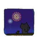 猫のトラタ7 夏(個別スタンプ:39)