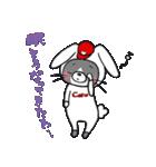 Hiroshima Cat 6 秋(個別スタンプ:15)