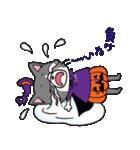 Hiroshima Cat 6 秋(個別スタンプ:28)