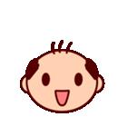 おっさんちゃん(個別スタンプ:01)