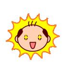 おっさんちゃん(個別スタンプ:03)