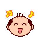 おっさんちゃん(個別スタンプ:08)