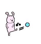 うさぎーズ☆(個別スタンプ:16)