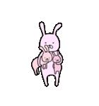 うさぎーズ☆(個別スタンプ:18)