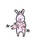うさぎーズ☆(個別スタンプ:19)