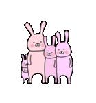 うさぎーズ☆(個別スタンプ:20)