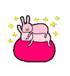 うさぎーズ☆(個別スタンプ:36)