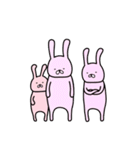 うさぎーズ☆(個別スタンプ:40)