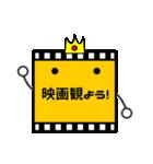 かみ王子(メッセージカード編)(個別スタンプ:20)