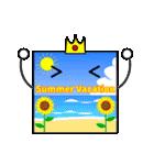 かみ王子(メッセージカード編)(個別スタンプ:25)