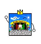 かみ王子(メッセージカード編)(個別スタンプ:30)
