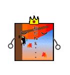 かみ王子(メッセージカード編)(個別スタンプ:35)
