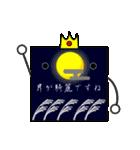 かみ王子(メッセージカード編)(個別スタンプ:36)