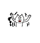 変態ネコの時男(個別スタンプ:31)