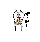 変態ネコの時男(個別スタンプ:36)