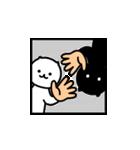 ▶︎じゃんねこ(じゃんけんできる!)(個別スタンプ:24)
