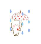 いちごとオレンジ♡うさぎとネコ ver.2(個別スタンプ:29)