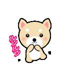わんちゃん!!(個別スタンプ:02)