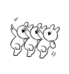すこぶるウサギ2(個別スタンプ:29)