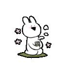 すこぶるウサギ2(個別スタンプ:39)