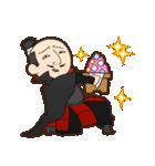 ゆるのぶ(個別スタンプ:01)