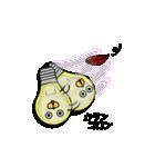 電球のヒカル君(個別スタンプ:35)