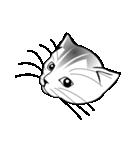 猫じゃ!(個別スタンプ:01)