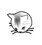 猫じゃ!(個別スタンプ:02)