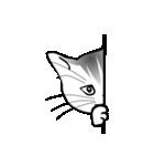 猫じゃ!(個別スタンプ:04)