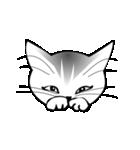 猫じゃ!(個別スタンプ:06)