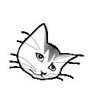 猫じゃ!(個別スタンプ:07)