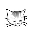 猫じゃ!(個別スタンプ:09)